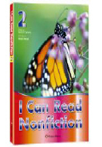 I CAN READ NONFICTION. 2