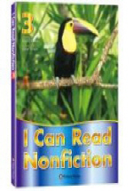 I CAN READ NONFICTION. 3