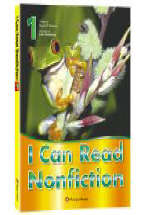 I CAN READ NONFICTION. 1